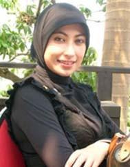 Annisa Trihapsari Jilbab Artis-Muslim Fashion